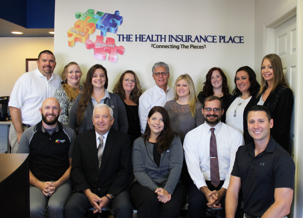About Us The Health Insurance Place